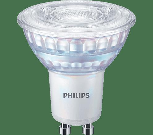 Philips MASTER LED spot VLE D 6.2-80W 575lm GU10 927 36D  67541700