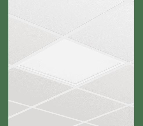 Philips Coreline LED Panel 62x62cm 36W 3600lm RC126B LED36S/840 PSD 62x62cm UGR19 38071700