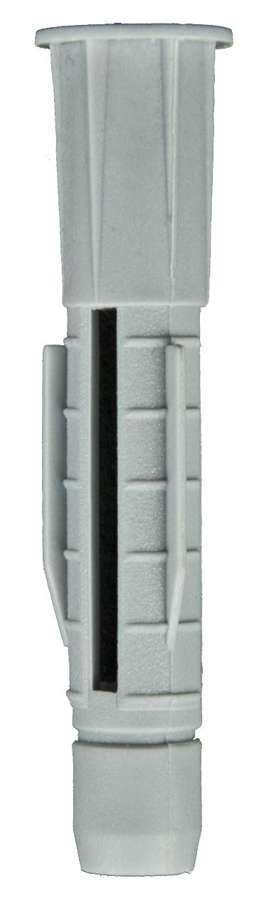 Don Q. Universal Dübel mit Kragen 6x34 VPE100 #905133