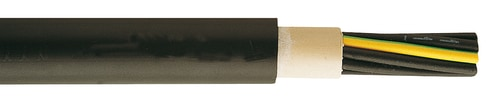 Erdkabel NYY 5x10 Trommel Meterware