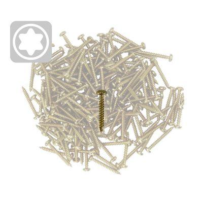 Don Q. Spannplattenschrauben 4,0 x 40 Panhead VPE200 #904414