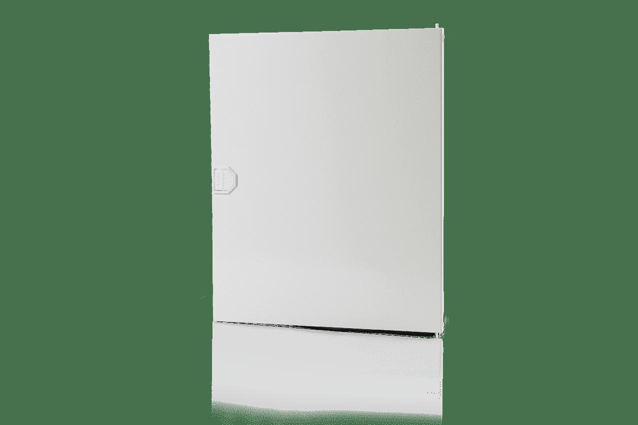F-Tronic Tür Metall für Vision 2R-Verteiler APV24+4TM 7220052