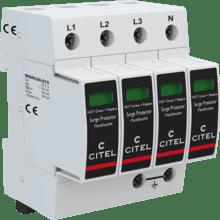 Citel Überspannungsschutz TYP 2 DAC50S-40-275 4-polig 821110224