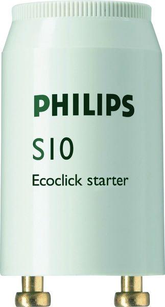 Philips Starter S10 4-65W SIN 220-240V WH EUR 1 Stück