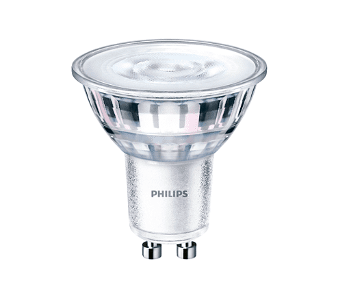 Philips Corepro LEDspot 3.5-35W GU10 827 36D nicht dimmbar  75253100