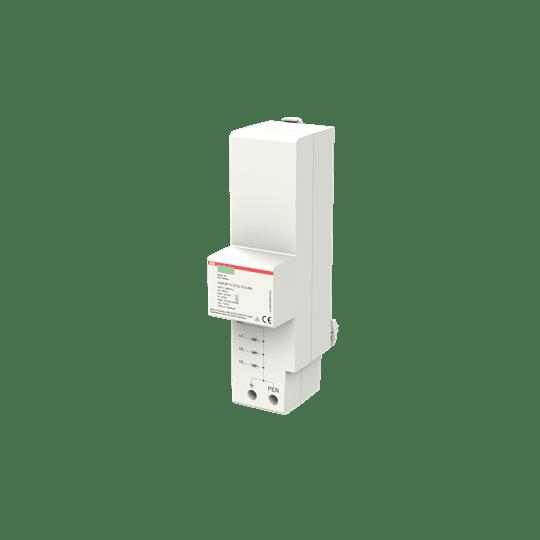ABB Kombiableiter OVR ZP+ 4L 7.5-255 4p TN 2CTB815799R1800