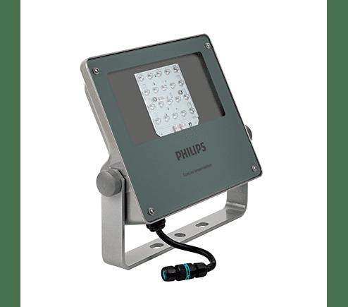 Philips CoreLine Tempo LED Fluter 66W 8000lm BVP125 LED80-4S/740 OFA52 45588000
