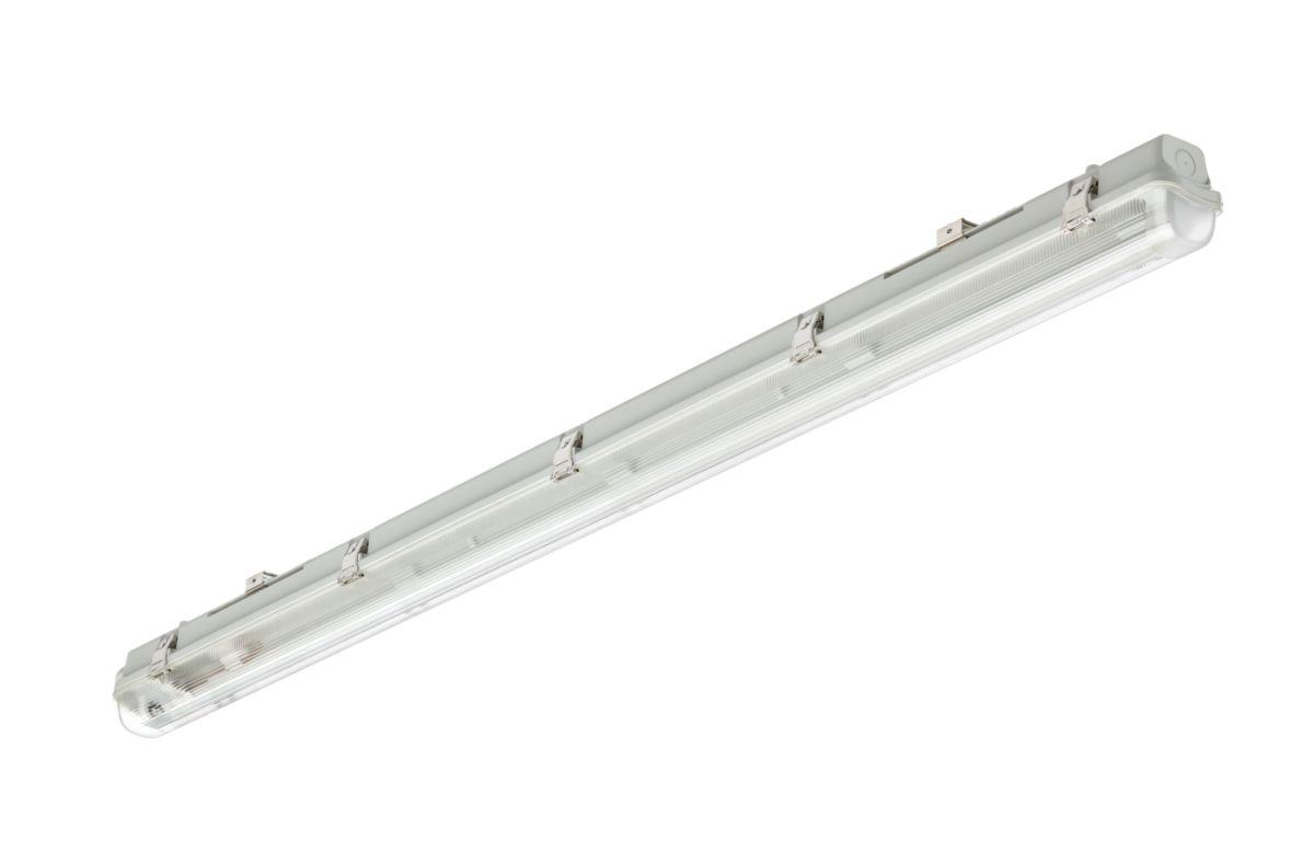 Philips Feuchtraumleuchte  WT050C 1xTLED 230V 1,50m Leergehäuse für T8-LEDtube-Lampen 36604399