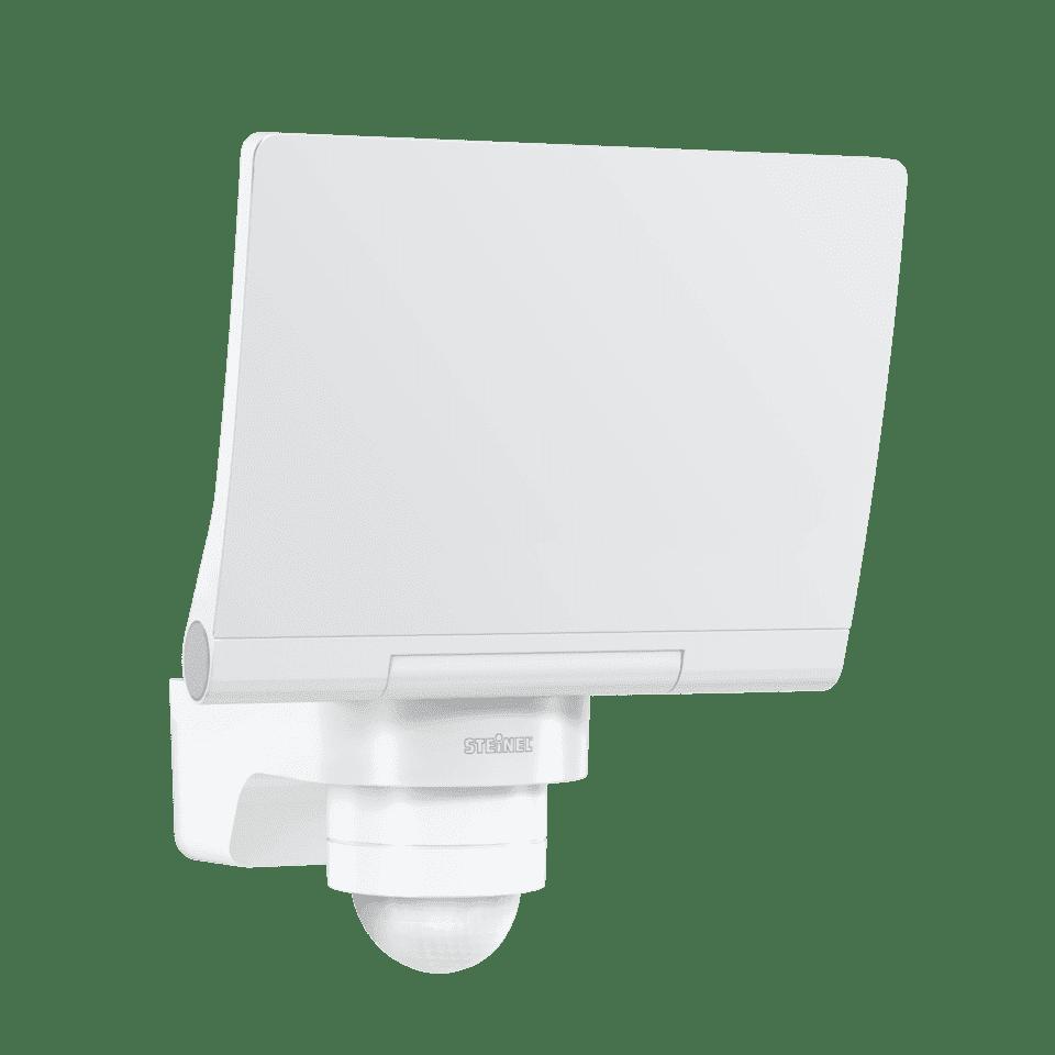 STEINEL Sensor-LED-Strahler 3000K 240° weiß ca.12m XLED PRO 240 WS