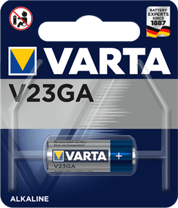 VARTA V23GA 12V Alkaline