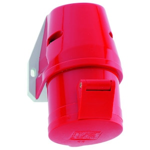 Bals CEE-Wandsteckdose GT 32A 5p 400V 6h IP44 101