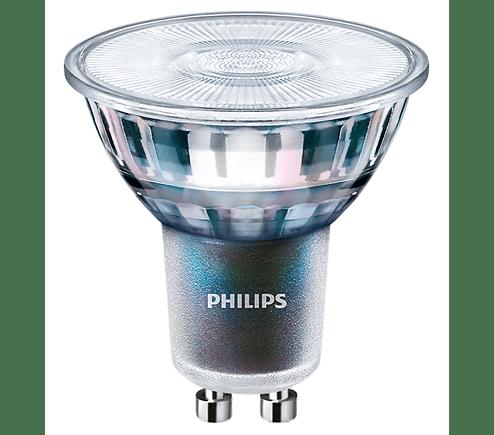 Philips MASTER LED ExpertColor LED ExpertColor 5.5-50W GU10 927 36D 70767800