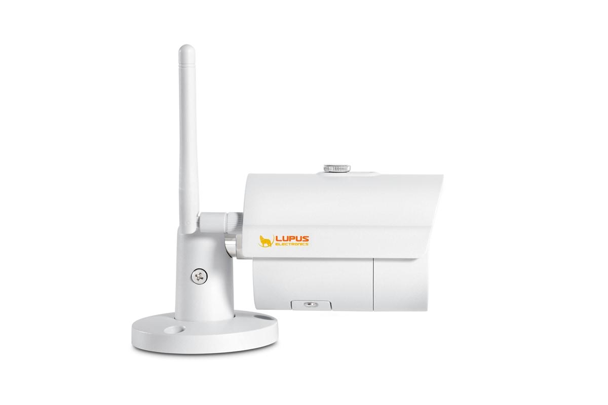 Lupus W-LAN Kamera LE201