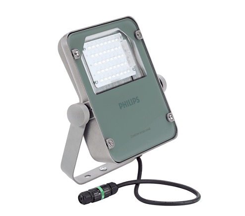 Philips  CoreLine Tempo LED Fluter 38W 4200lm Small BVP110 LED42/NW A 30635300